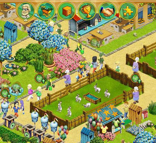 Giochi gratis zoo